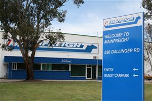 Albury Freight - Local Transport - Global Reach