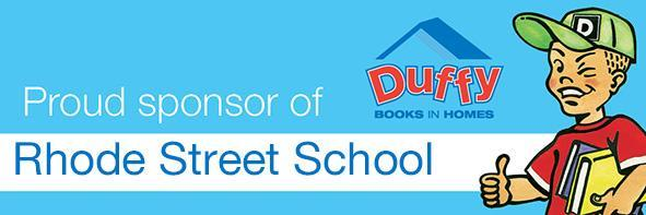 Duffy Books in Home Sponsorship