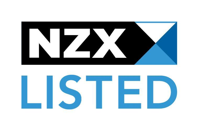 NZX Listed